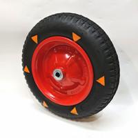 Roda Troley Grobak Sorong original Artco 13 inch Ban angin