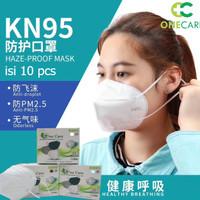 MASKER KN95/MASKER N95/MASKER 5 LAPIS/MASKER CHASA