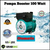 Pompa Booster 100Watt Pompa Air Pendorong Shower Water Heater Otomatis
