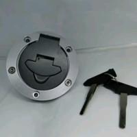 Tutup tangki Yamaha Vixion New Lighting NVL - NVA