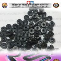 Bushing AR Chassis (Black) Busing Tamiya Mini 4WD (Teflon) Teplon