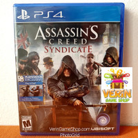 PS4 Assassin's Creed Syndicate - Assassins / Assassin