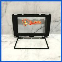 Frame Head Unit / frame tape/panel tape mobil Honda CRV 2008-2011