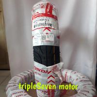 Ban motor matic tubeless AHM K59-A12 80/90 R14 Original Federal Honda