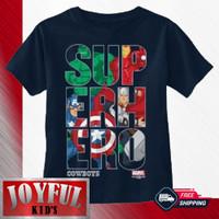 Baju Anak Laki-laki / Kaos Anak Laki-laki 0101 1 - 10 Tahun