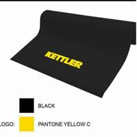 Matras Yoga/ Yoga Mat ORIGINAL KETTLER 8mm