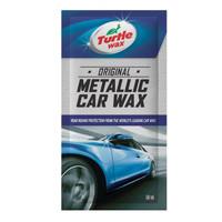 Turtle Wax METALLIC CAR WAX Kemasan Sachet 50 ml