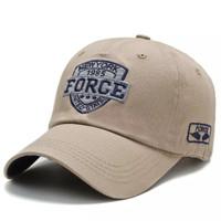 Topi Baseball Pria dan Wanita / Topi Distro Force
