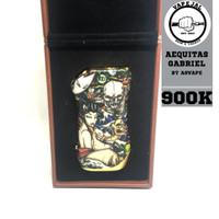 Mod vape vapor - Asvape gabriel Mod Gold Frame authentic