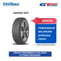Ban Mobil GT Radial Savero SUV 225 60 R18 Honda Crv, Nissan X-Trail