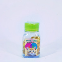 Love Me Fish Oil Soft Gel Suplemen Kucing