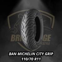 BAN MICHELIN CITY GRIP 110/70 R12 VESPA PRIMAVERA LX S