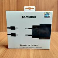 Charger Samsung Galaxy S21 S 21 PLUS S21 ULTRA 5G Type C 25W Original