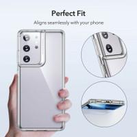 ORIGINAL ESR Case Samsung Galaxy S 21 / S21 Ultra / S21+ Plus Casing