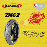 BAN LUAR ZENEOS 130/60-17 ZN62 TUBELESS