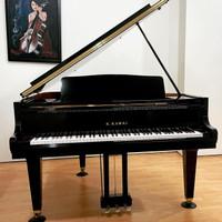 Baby Grand Piano Kawai (Eks Display)