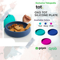 OXO Tot Silicone Plate
