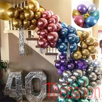 Balon chrome