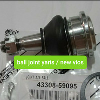 ball joint yaris / new vios ori