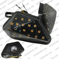 LAMPU SEN SEIN LED TEMPEL SEGILIMA MOTOR FAIRING R15 R25 NINJA VIXION
