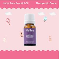 Lavender Heilen Essential Oil Bayi Tantrum Minyak Atsiri Aroma Terapi