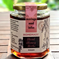 Blend iHoney Herbs - Moringa Seed Infused iHoney