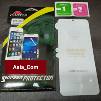 Samsung Galaxy S 21 Ultra Screen Protector Hydrogel Film Anti Gores