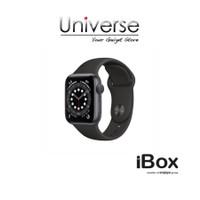 Apple Watch Series 6 GPS 44mm - Garansi Resmi iBox Apple Indonesia