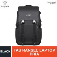 Bodypack Prodigers Snapshot 1.0 Camera Backpack - Black