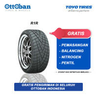 Ban Toyo Tires Proxes R1R 205/50 R15 86V Ban Mobil