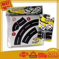 Track Tape Hotwheels Selotip Bergambar Track Lintasan Mobil Hot Wheels