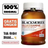 blackmores glukosamin glucosamine sulfate 1500 mg 1500mg 180 tabs