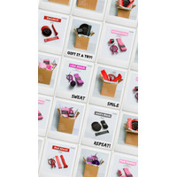 Sport Gear GIFT IT A TRY Package | Gift Package | Workout at Home Pack