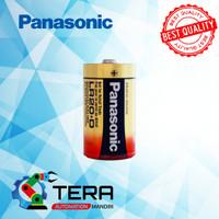 Baterai battery panasonic LR20D lr 20 d lr20 lr 20d lr20 d1.5V