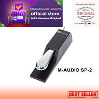 M-Audio SP-2 Pedal Sustain