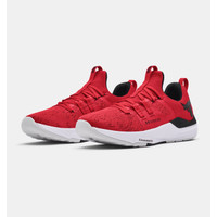 UNDER ARMOUR Project Rock BSR Training Shoes - Red