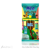 HiLo Coffee Milk Pillow Bag