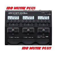 Multi Efek Gitar Zoom G3N