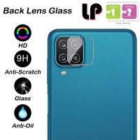 LP Camera Tempered Glass Samsung Galaxy A12 - Cover Lensa Lens Protect