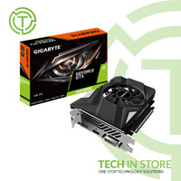 VGA Card Gigabyte GeForce GTX 1650 SUPER D6 4G - 4GB GDDR6