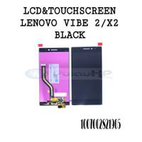 LCD&TOUCHSCREEN LENOVO VIBE 2/X2 BLACK