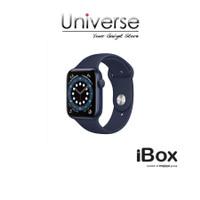 Apple Watch Series 6 GPS 40mm - Garansi Resmi iBox Apple Indonesia