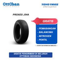 Toyo Tires Proxes J54 205 60 R16 92H Ban Mobil