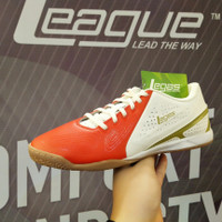 Sepatu League Legas Futsal Defcon La Original Murah