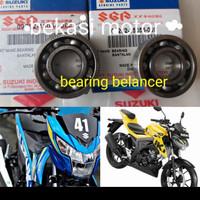 Laher bearing balancer kruk as gsx 150 satria fu fi