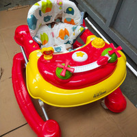 Baby Walker Family First Step FB-32366 MUSIK
