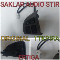 remote Saklar tombol audio stir ORIGINAL ASLI ERTIGA