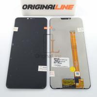 LCD + TS OPPO A3S CPH1803 / CPH1853 / REALME 2 ORIGINAL UNIVERSAL