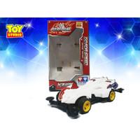 Mainan Mobil Tamiya Auldey 4WD Rakit Super 86507