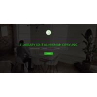 Source Code Aplikasi Perpustakaan dan Absensi Baca Siswa Berbasis Web